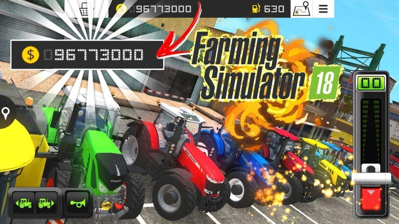 Farming simulator 2019 mod apk Download indir Android Oyun Club