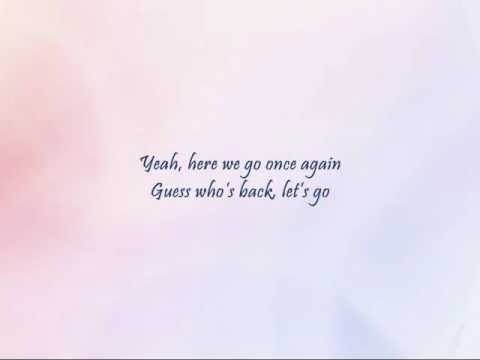 SS501 - Love Ya [Han & Eng]