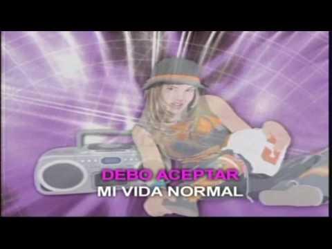 Belinda - Vivir (Karaoke)