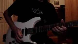 guitar Will Marin Rock Ballad solo