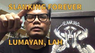 THE SOLEH SOLIHUN REVIEW: SLANKING FOREVER