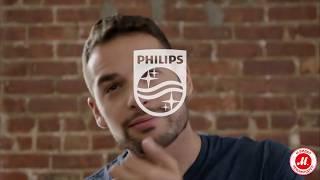 Сменные лезвия Philips OneBlade