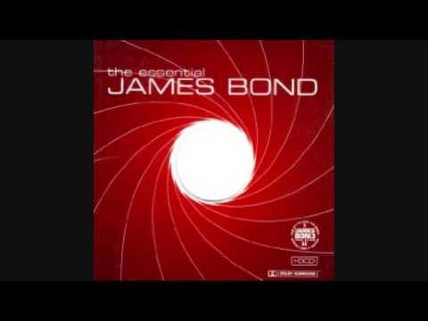 15 All Time High - The Essential James Bond