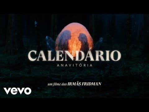 ANAVITÓRIA - Calendário Um Filme Das Irmãs Fridman