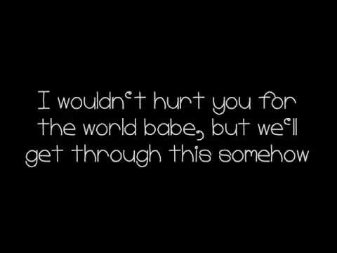 Too Late To Turn Back Now - Bonnie and Clyde || Lyrics