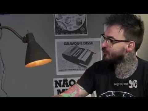 João Gordo Recebe PC Siqueira Na Estreia Do Eletrogordo