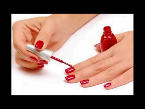 Can you use nail polish remover in place of paint thinner
