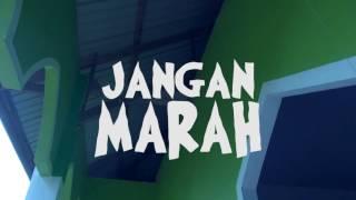 VIDEO PENDEK ISLAMI: JANGAN MARAH