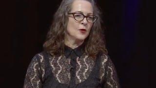 Don't tell me fashion is frivolous | Frances Corner | TEDxWhitehall