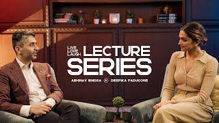 Deepika Padukone & Abhinav Bindra discuss mental health, process of healing and growth   The Bridge