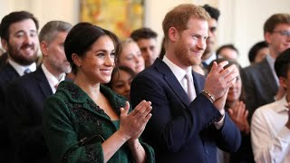 5 Ways Baby Sussex Will Make History