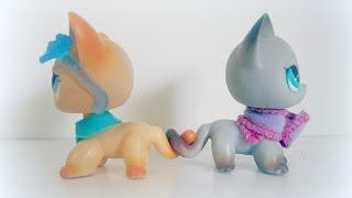 LPS: Tail Spins (Pilot) - Series Premiere 1/2