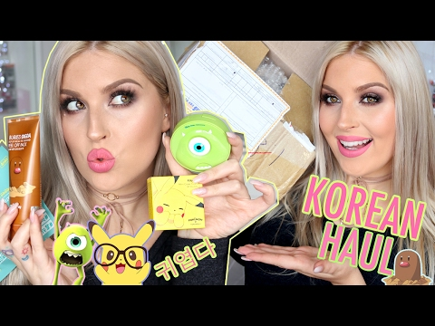 Pokemon Makeup, Peel Off Masks, DIY Brow Tattoo & More!