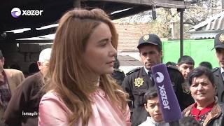 Ənənə Boğçası İsmayıllı 01.07.2017