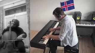 Daði Freyr - Think About Things (Daði og Gagnamagnið) Eurovision 2020 piano and cello cover