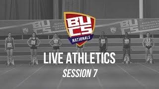 BUCS Nationals 2019   Athletics Session 7