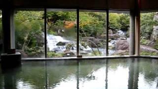 温泉に行こう 長島温泉その1 thumbnail