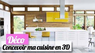Comment Concevoir Ma Cuisine Ikea En 3d Les Conseils D Une Pro Youtube