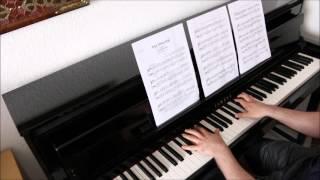 My Immortal Evanescence Scott D Davis Piano Arrangement