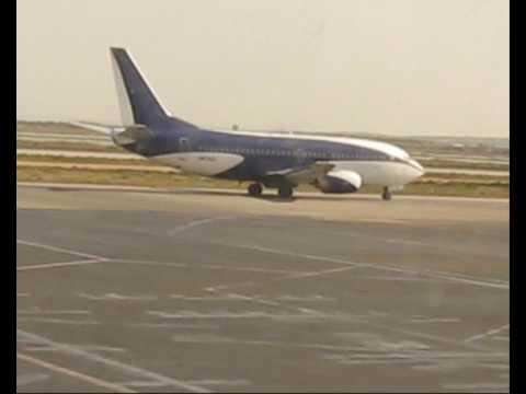 Tunisia - Monastir Airport