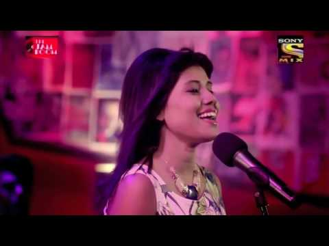 aage bhi jane na tu | Paroma Dasgupta | Jam Room season 3 on Sony Mix