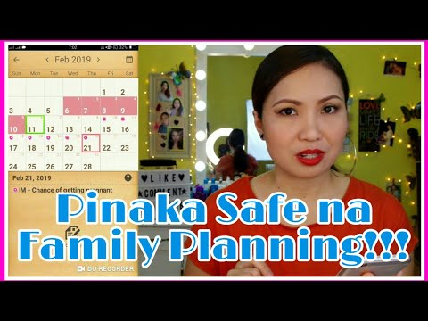 calendar-method,-pinaka-safe-na-family-planning!|-rhythm-method|-teacher-weng