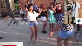 (VIDEO) - Момичета играят яко Кючек 2020