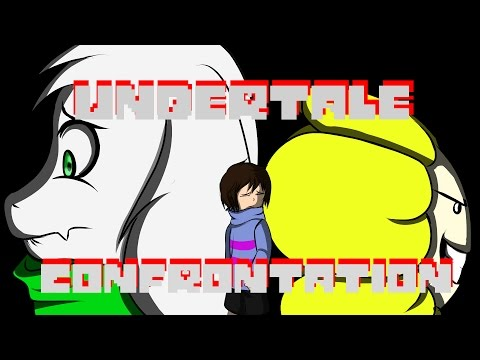 Confrontation Animatic