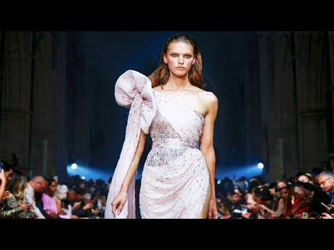 Julien Macdonald - Spring/Summer 2020 -  London Fashion Week