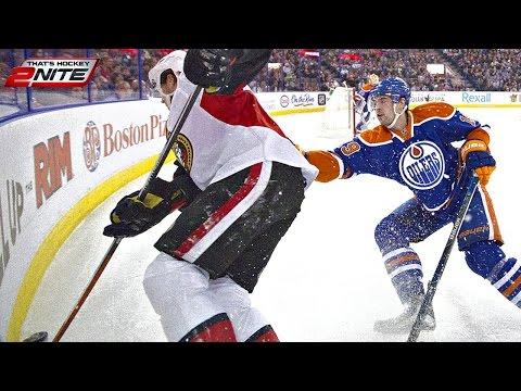 TSN TH2N (Oilers/Senators) February 23, 2016