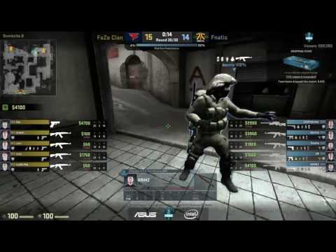 [CS:GO] Commands When Using Gotv! (watching Ingame)