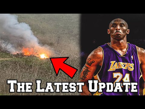 New Details Emerge About Kobe Bryant's Helicopter Crash