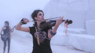Nothing Else Matters - Metallica - Violin & Guitar - Golden Salt