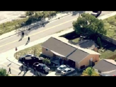 Hudson shooter pointed gun at school, engaged in gun battle with deputies in middle of street