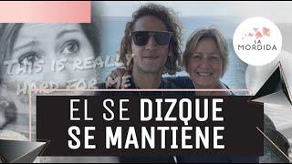 OYE LA MORDIDA | GIAN VARELA SE DIZQUE MANTIENE SOLO