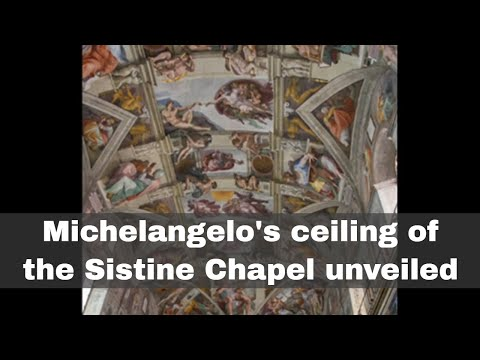 1st-november-1512:-michelangelo's-ceiling-of-the-sistine-chapel-unveiled