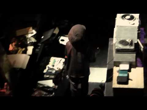 Nantes Dub Club #2 - Jah Shaka ▶
