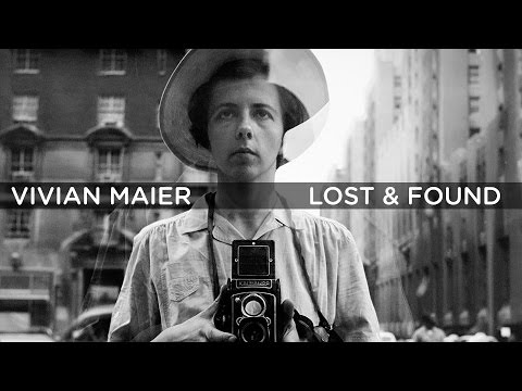 VIVIAN MAIER :: LOST AND FOUND