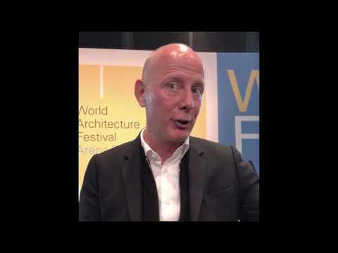 What Motivates And Inspires Ben Van Berkel of UNStudio
