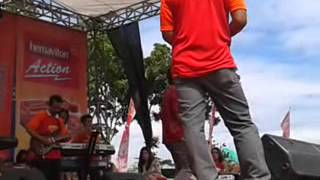 "Download Video KUSNO ""SUKAPURA FM"" grand final dangdut hemaviton MP3 3GP MP4"