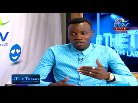 Guardian Angel's life is all about music and ministry, showbiz is not part of it #theTrend