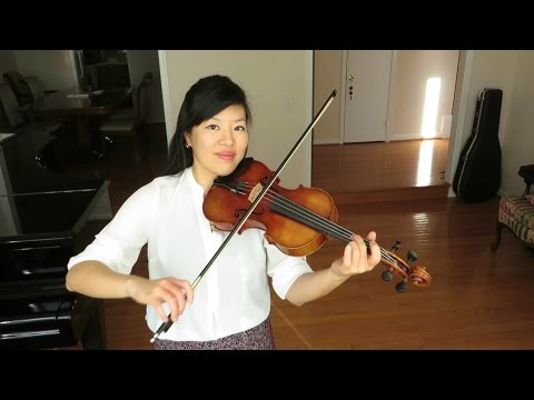 Shape of You Ed Sheeran - Violin Cover