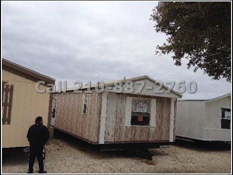 Used Mobile Home  Bedroom Youtube