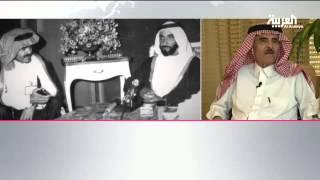 #تركي_السديري : سأتدخل في عمل رئيس تحرير الرياض لو أخطأ