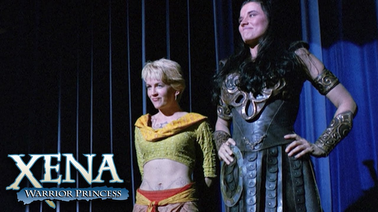 Download A Message of Peace | Xena: Warrior Princess