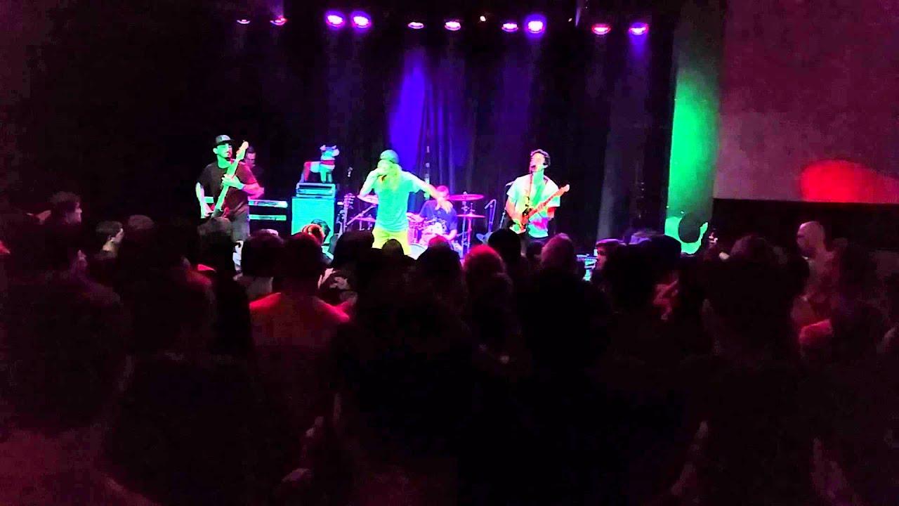 The Wheeland Brothers @ The Constellation Room Santa Ana 11-7-14 ...