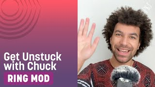 Chuck Warps a Beat with VocalSynth Pro | Get Unstuck with Chuck