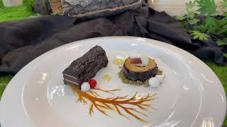 청운대학교 호텔조리식당…