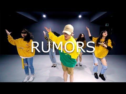 Jake Miller - Rumors | RAGI choreography | Prepix Dance Studio