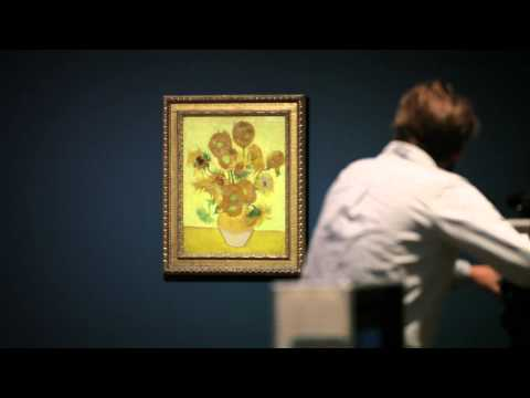 Interview with David Bickerstaff, director of EXHIBITION ON SCREEN: Van Gogh